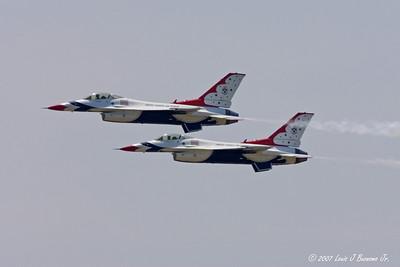 2007 Jones Beach Air Show
