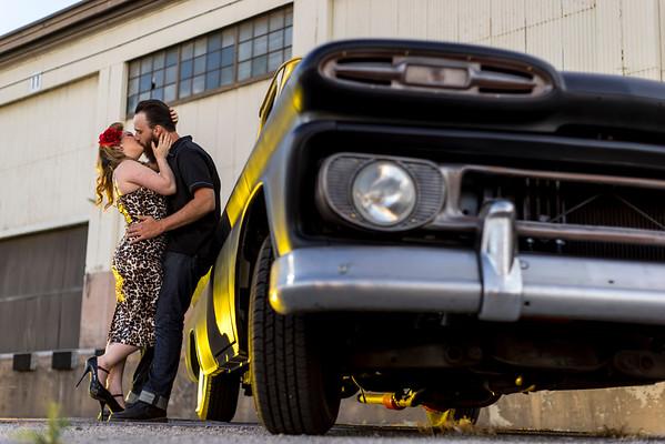 Engagements, Weddings & Anniversaries