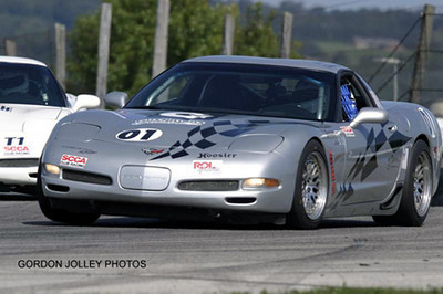 SCCA Club Racing 1984 - 2021