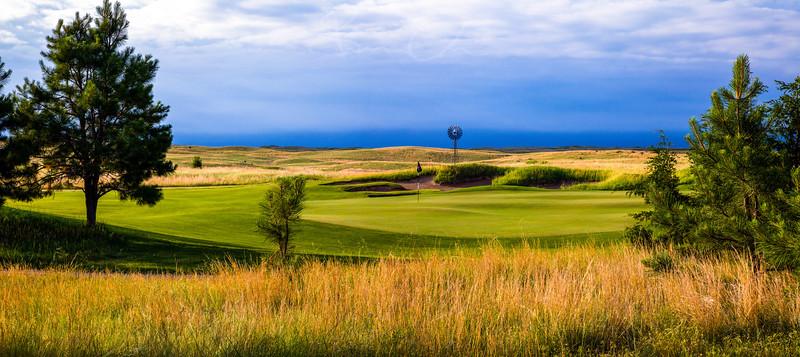 The Prairie Club - Pines Course
