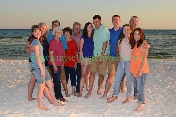 Freeman Family
