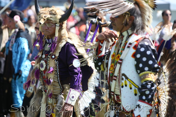 Mississaugas of Scugog Island First Nation Pow Wow 2017