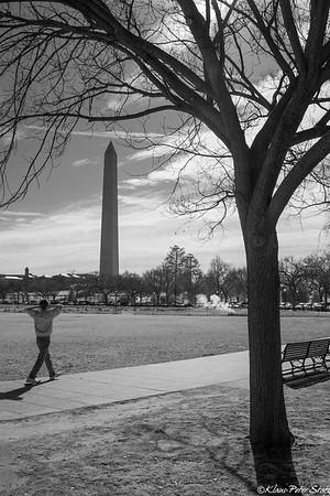 2020 Washington, DC