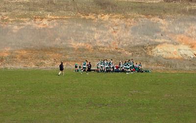 Parkview Vs. Laquey - April 16 , 2009