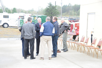 SCHUYLKILL HISTORICAL FIRE SOCIETY MUSTER FIRE SCHOOL TOWER DEDICATION 10-2-2011 PICTURES BY COALREGIONFIRE