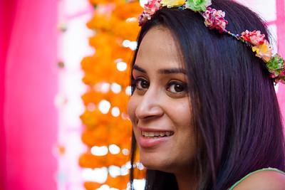 Roshan - Kanisha