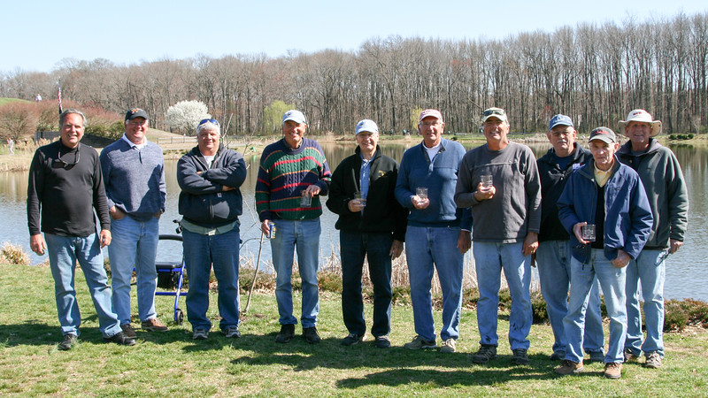 2016 RC Laser Shamrock Regatta