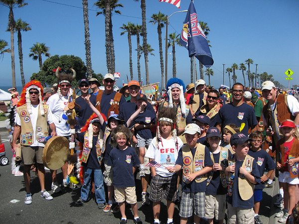 4th July Parade - 2009
