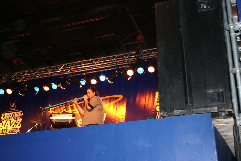 Montreal Jazz Festival 184