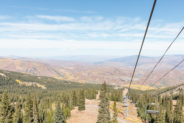 Elk Camp Gondola & Lift