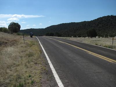 AZ- Cedar Gap