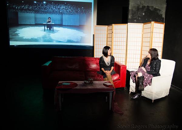 Talk Show January 11, 2013