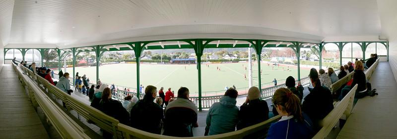 2009_05_09 U21 Nationals 3rd/4th Playoffs Women Midlands vs Canterbury