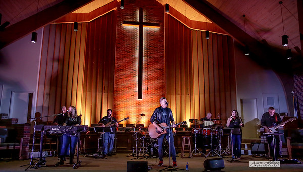 Adam Agee | Great Bridge Presb Church | 5-21-17