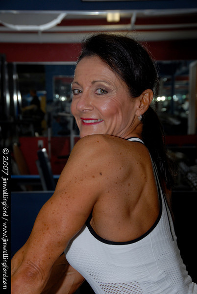 Denise Rathwick