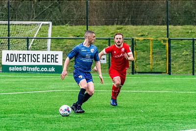 FC Oswestry Town (a) W 3-0 *