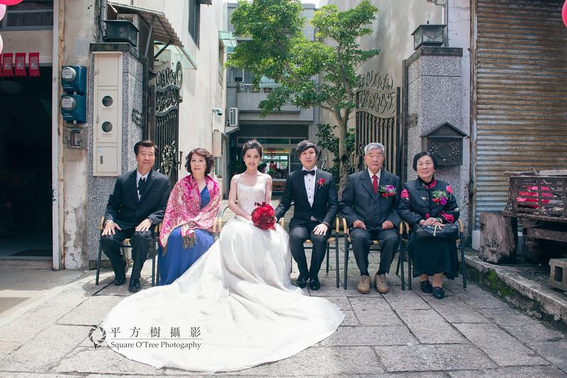 更多照片請上平方樹攝影官網  http://www.square-o-tree.com/Wed/Ling
