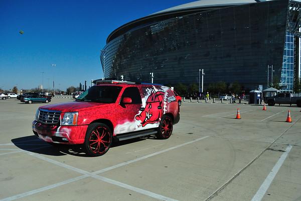 2012 Cotton Bowl