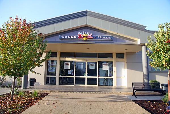 Wagga Bowl & Diner.