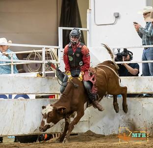 18MFR Jr Bull Riding