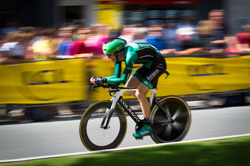Pierre Rolland (Fra) Team Europcar