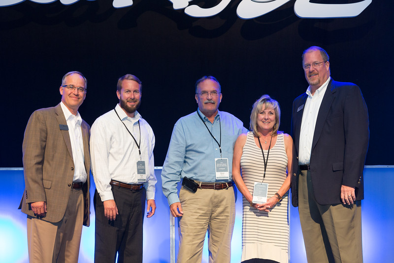 American Boat Center - First Year Dealership Award