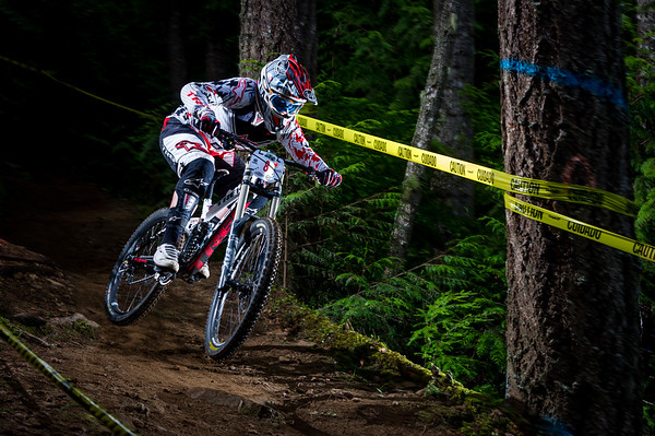 Port Angeles Pro GRT - 2010