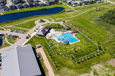 Martensville Aquatic Centre