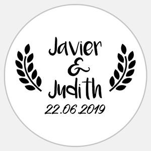 Javier & Judith