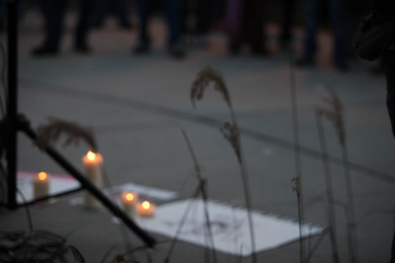 Charlottesville Vigil - Castro Valley 8-13-2017-Mickey Souza-24.JPG