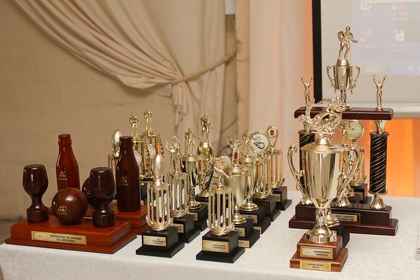 Stellenbosch Rugbyakademie Prysuitdeling 2012