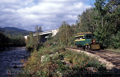 Hobo Railroad and White Mountain Central