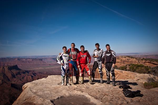 2011 MOAB TRIP