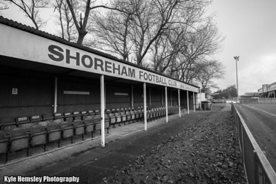 Shoreham 6-0 Uckfield (£2 Single Download. £8 Gallery Download. Prints from £3.50)