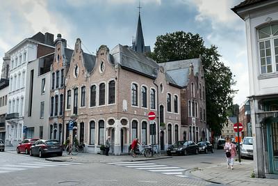 Archief! Mechelen 2014...