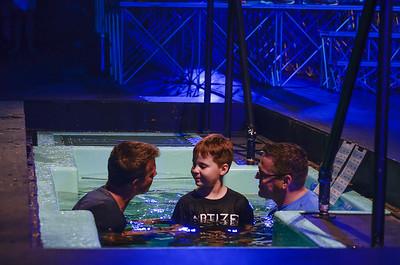 2015-08-08 - 5 p.m. Baptism