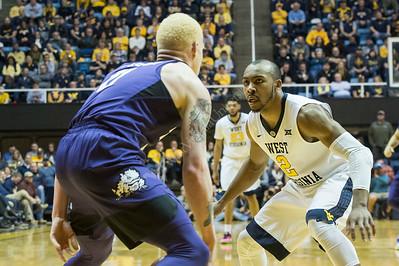 32996 Men's Basketball vs. TCU