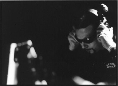 Love Inc. with DJ Chris Sheppard