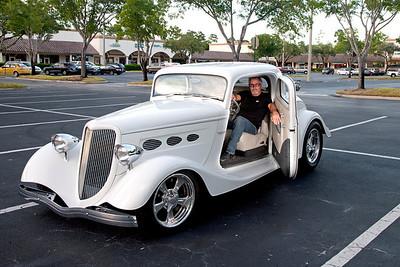 Steve s 34 Ford