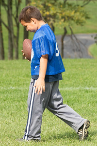 2014 Fall Youth Flag Football