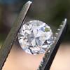 .52ct Old European Cut Diamond, GIA F VS2 2