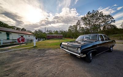 1965 Holden Premier Sedan