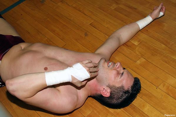 PWF Northeast Wrestling: Lightning Cup Championship (Volume Six)