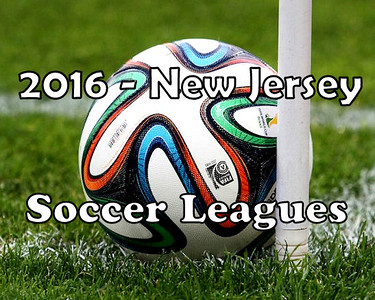 2016 - New Jersey Soccer Leagues