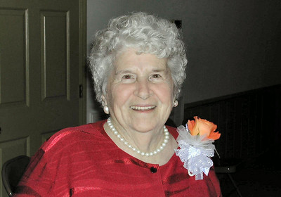 Marise 80th Birthday