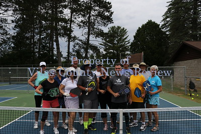 Eagle River Pickle Ball