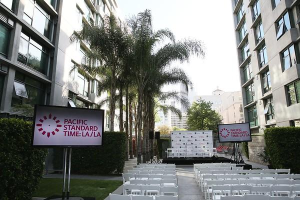 PST: LA/LA Press Conference