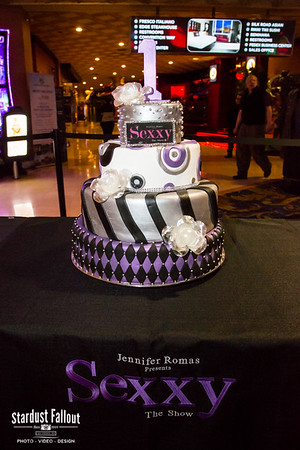 'SEXXY' one-year anniversary at Westgate