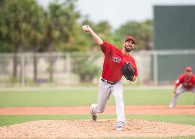 Red Sox MiLB Spring Training 2019