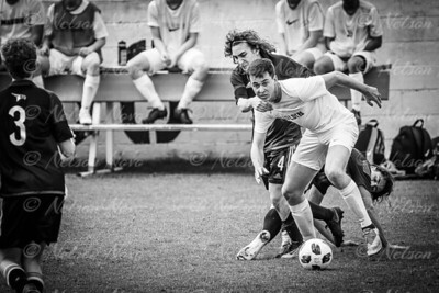 2019 Mauldin Soccer